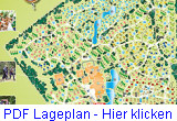 Center Parcs Limburgse Peel - Parkplan