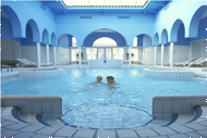 Thermae Wellness De Haan