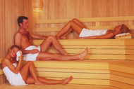 Wellness Thermae Sunparks Eifel