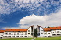 Lipno Lake Resort am Lipnosee